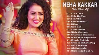 हिट्स ऑफ नेहा कक्कर नए गाने - नेहा कक्कर का सर्वश्रेष्ठ गीत 2019 | नए बॉलीवुड गाने 2019