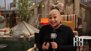Did Raven-Symoné Channel Her Cosby Connection For