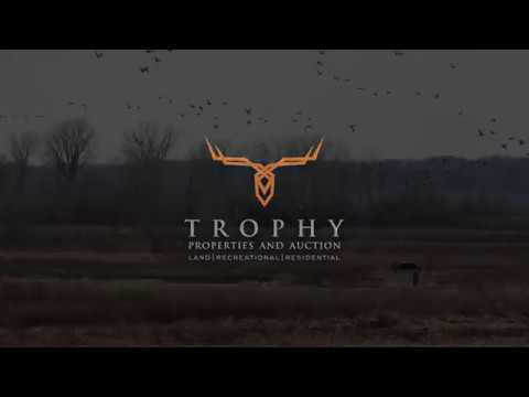 248 +/- Acre Waterfowl Hunting Property for Sale in Carroll County Missouri