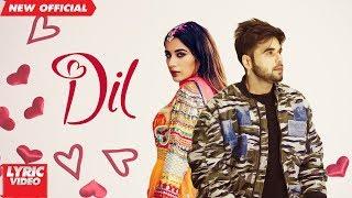 Valentines Special | DIL | NINJA | PARMISH VERMA | New Punjabi Romantic Songs 2019