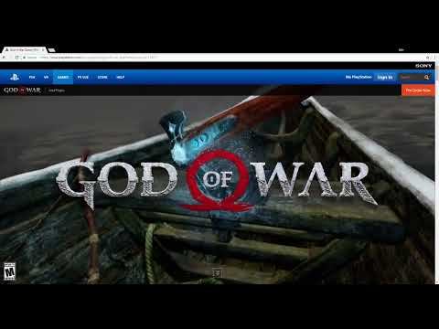 God of War Game   PS4   PlayStation 4 Pro &  Just How Big of a Deal It is