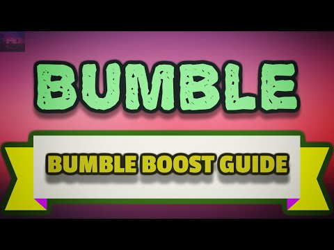 Bumble - Tips and Tricks to get Free Bumble Boost - Using Reward Websites !