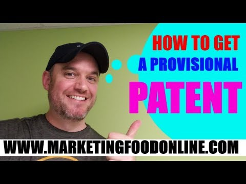 Provisional Patent Tutorial Multiple sources of income provisional patents ideas make money