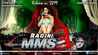 Ragini MMS 3 Official Trailer - First Look | Karishma Sharma | Bollywood Upcoming Movie | Fanmade