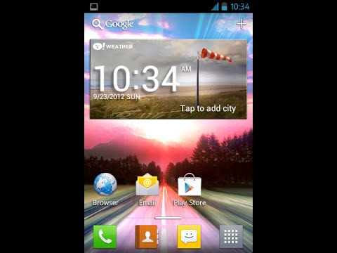 Lg rom for htc explorer