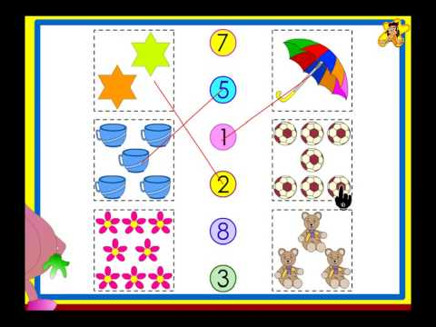 Free Kindergarten Math Addition Worksheets Printable Counting