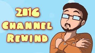 2016 Channel Rewind