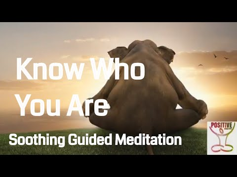 Meditation 10 Minutes Being Complete & Whole Come Out Your Shell - Don't Force It - Know Who You Are