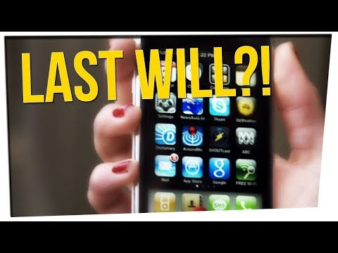 Court Rules Unsent Text is Valid as Last Will & Testament ft. Gina Darling & DavidSoComedy