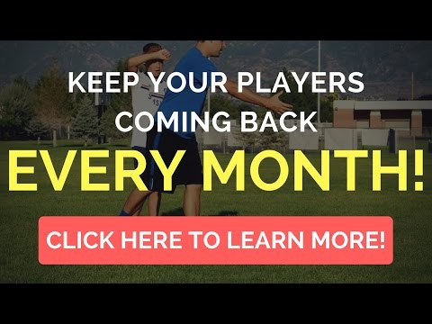 How To Keep Players From Leaving Your Soccer Academy (Coaching Tips)