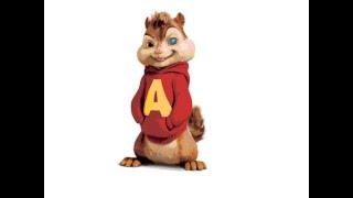 Stronger than you Alvin