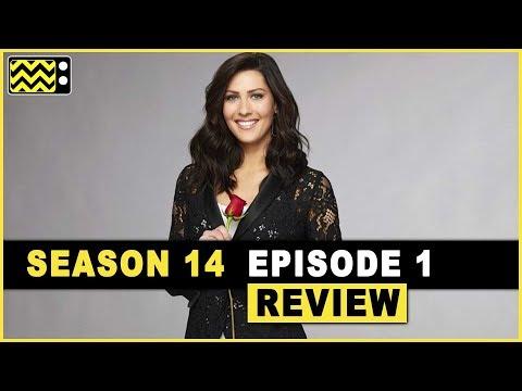 The Bachelorette Season 14 Episode 1 Review & Reaction | AfterBuzz TV