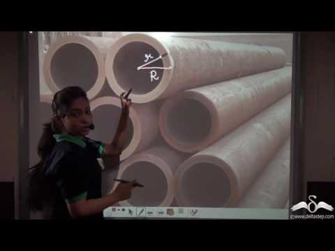 Introduction to Hollow Cylinder