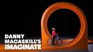 Danny Macaskills Imaginate