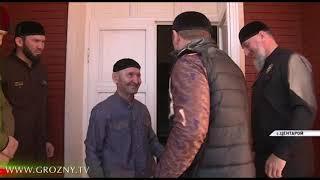 Рамзан Кадыров поздравил своих родных с праздником Ид аль-Фитр