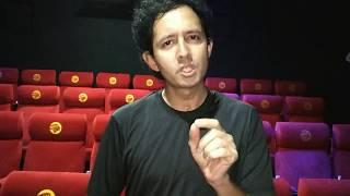 Muskurahatein-Now in DT cinema Saket,New Delhi 06:50 showtime