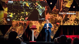 The biggest risks facing cities -- and some solutions   Robert Muggah