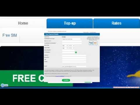 Lycamobile Ireland offers,features and codes