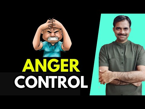 How to control anger in Hindi/ कैसे करे गुस्सा शांत/ How to handle anger