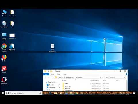Stop Windows 10 Upgrade Assistant from reinstalling itself automatically