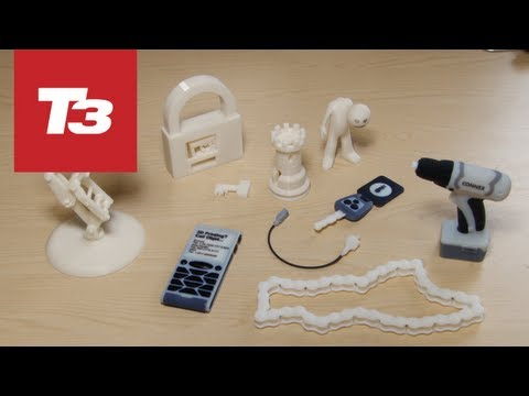 3D printer in action: Everything you need to know about 3D