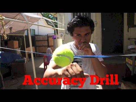 Boxing Drills: Never Miss A Punch Ever Again