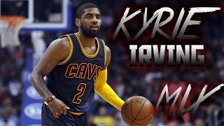 Kyrie Irving Mix HD ~ Real Chill