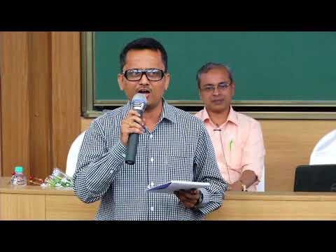 IIT Bombay SPOC Workshop Jan 12, 2018 Part 3