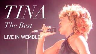 Tina Turner - The Best - Live Wembley (HD1080p)