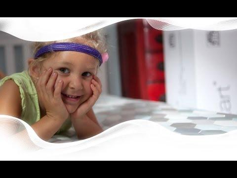 GreatStart Mattress, the mattress made especially for kids! (Official Infomercial)