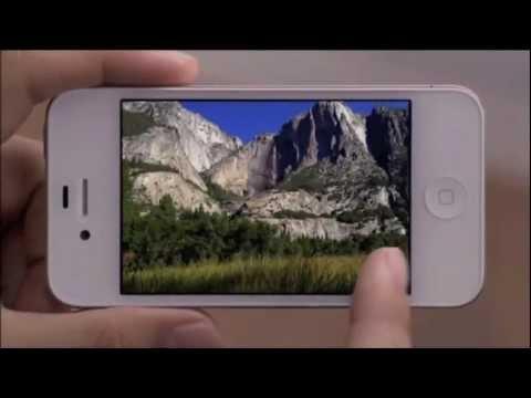 Apple - Introducing iPhone 4S ابل ـ تقدم الايفون ٤ اس باللغة العربية