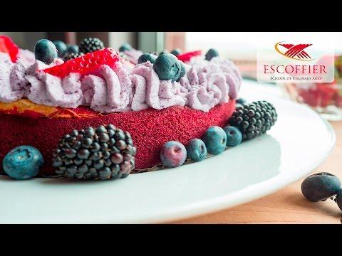 How To Make Red Velvet Cheesecake