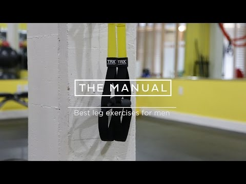Best Leg Exercises for Men