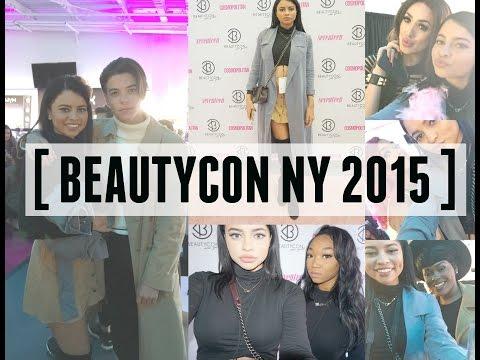 [ BEAUTYCON NY 2015 ]