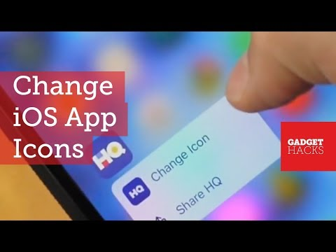 Change Home Screen Icons for Supported Apps on Your iPhone [How-To]