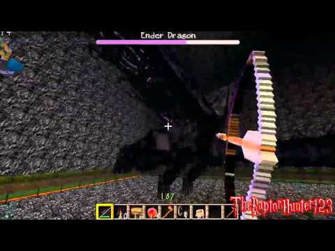 How to Spawn an Ender Dragon In Your Minecraft BUKKIT Server