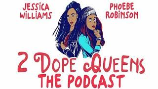 Download 2 Dope Queens - Black Women are for Grown Ups Video