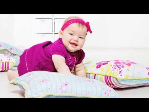 When Should My Baby Crawl? | Penfield Children's Center