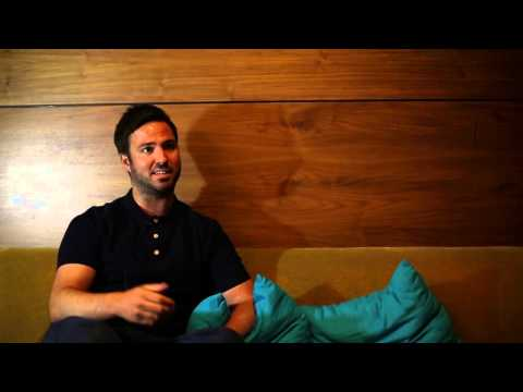 Innovation Stories - Jonny Spindler