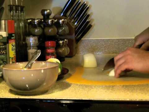 Lemon Zest Tilapia Recipe