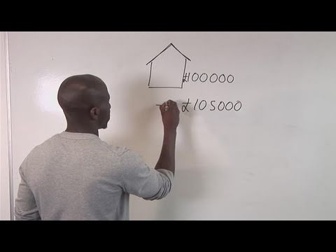 How To Solve Percentage Increase