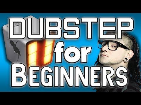 DUBSTEP FOR BEGINNERS! - FL Studio 11