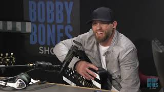 Friday Morning Conversation with Brantley Gilbert