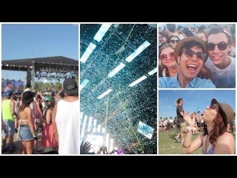 My Weekend at Coachella 2014!