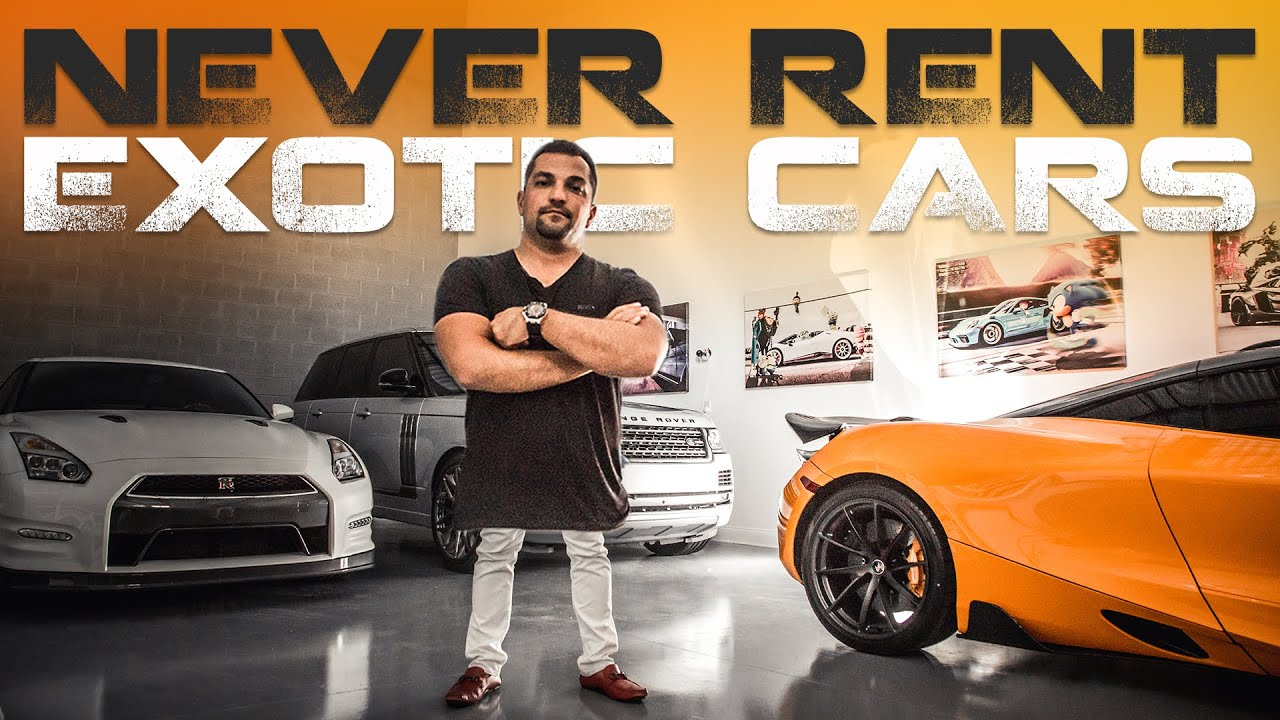 The Finesse of Miami's & Vegas Luxury Car Rentals (SCAM ALERT)