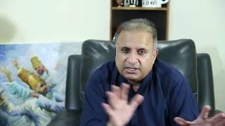 Rauf Klasra Sharing Details Of Meeting With PM Imran Khan