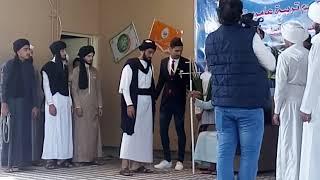 #x202b;مسرحية النجاشي خلال احتفالية المولد النبوي في ٢٩/ ١١/ ٢٠١٨#x202c;lrm;