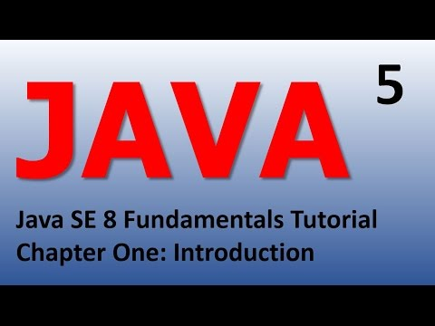 Java Introduction - Errors and Conventions Epi 5