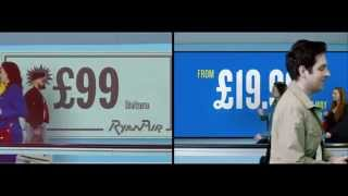 Ryanair History, TV Ad - Unravel Travel TV