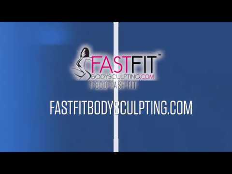 Weight Loss is Easy with Fast Fit Body Sculpting for MEN